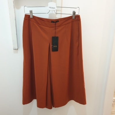 CULOTTES SMF JEANS