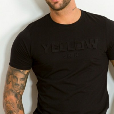 T-SHIRT YELLOWSKIN