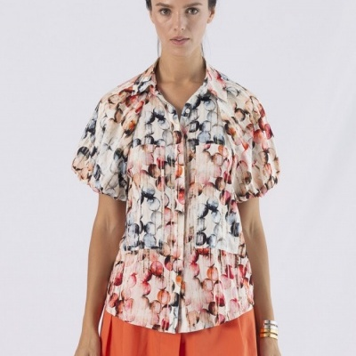 CAMISA MOROCCAN ANONYME DESIGNERS