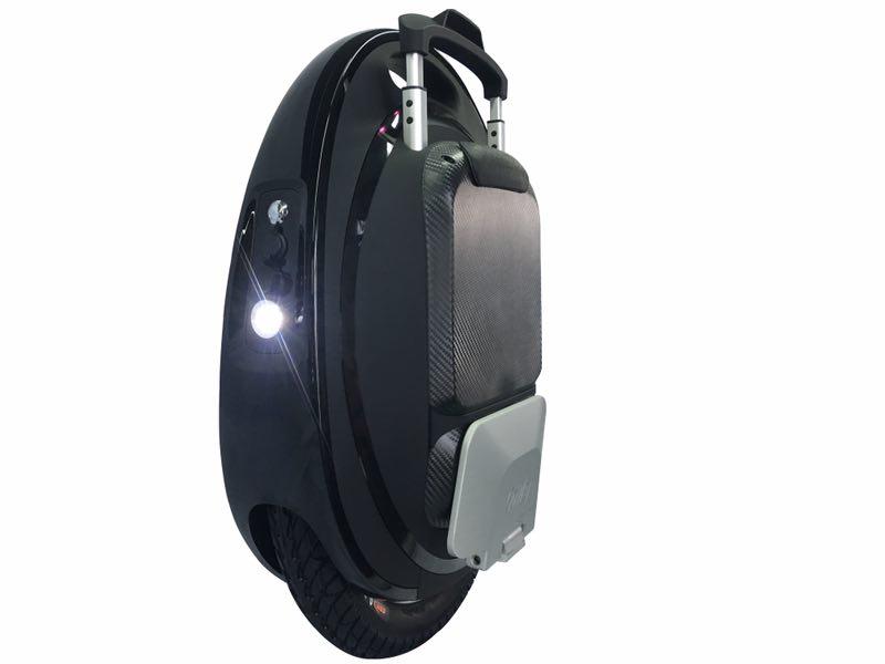 Gotway Monociclo Tesla 850 Wh 84V (Velocidade máxima: 45 km/h | Autonomia: 70 km)