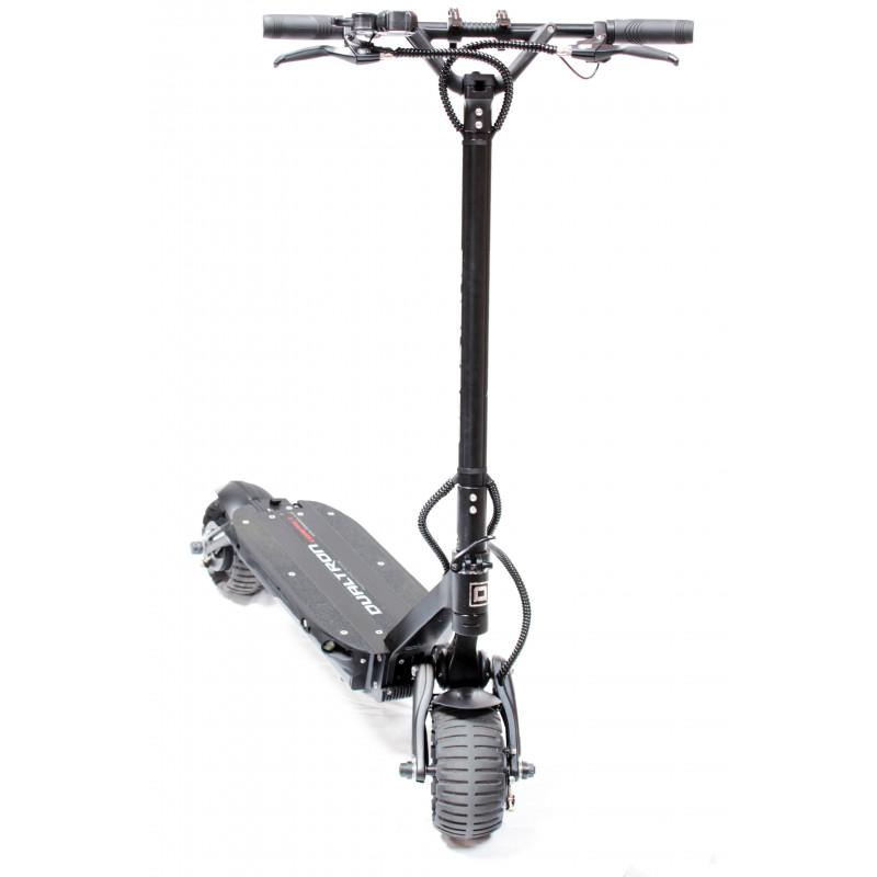DUALTRON Trotinete Elétrica Compact (Velocidade máxima: 55 km/h   Autonomia: 80 km)