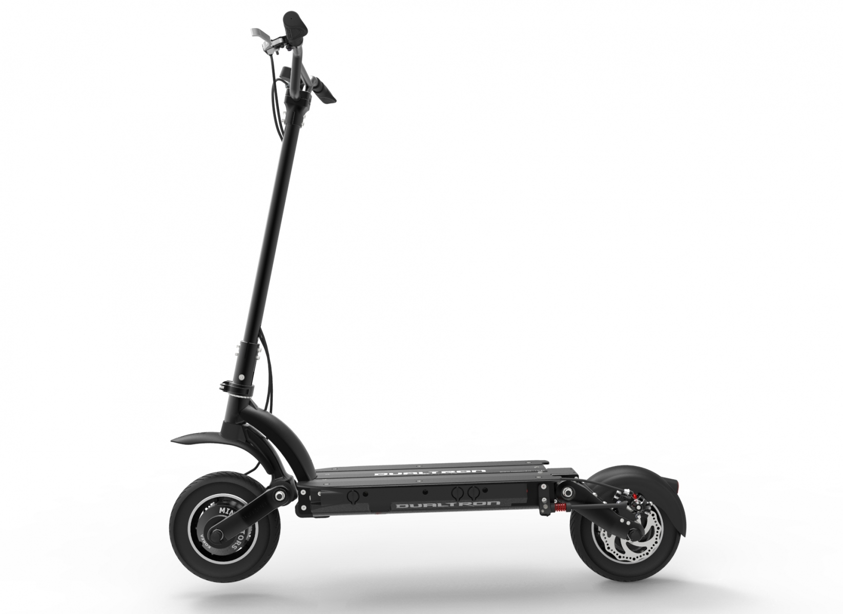 DUALTRON Trotinete Elétrica MX (Velocidade máxima: 65 km/h | Autonomia: 50 a 70 km)