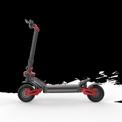 ZERO Trotinete Elétrica 11X (Velocidade máxima: 100 km/h | Autonomia: 150 km)