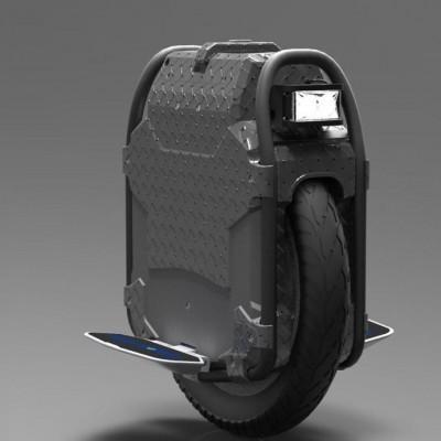 Gotway Monociclo Veteran Sherman (Velocidade máxima: 100 km/h | Autonomia: 150 km)