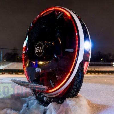 Gotway Monociclo Nikola Begode 1600wh (Velocidade máxima: 45 km/h | Autonomia: 95 km)