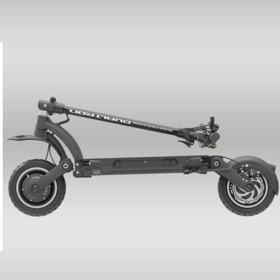 DUALTRON Trotinete Elétrica Eagle Pro (Velocidade máxima: 75 km/h | Autonomia: 80 km)