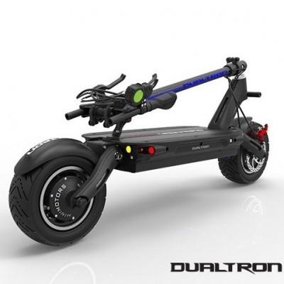 DUALTRON Trotinete Elétrica Thunder (Velocidade máxima: 85 km/h | Autonomia: 120 km)
