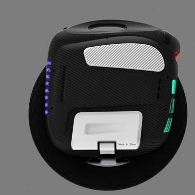 Gotway Monociclo MSuper Xs 1230 Wh – 100V (Velocidade máxima: 60 km/h | Autonomia: 95 km)