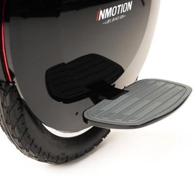 InMotion Monociclo V10F (Velocidade máxima: 40 km/h | Autonomia: 65 a 70 km)