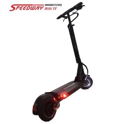 SPEEDWAY Trotinete Elétrica Mini 4 Pro SUPER (Velocidade máxima: 45 km/h | Autonomia: 50 km)