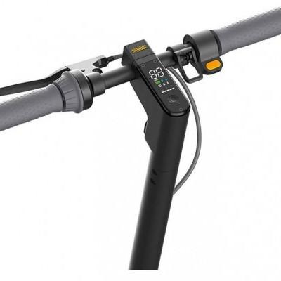 NINEBOT Trotinete Elétrica MAX G-30 - Preta (Velocidade máxima: 30 km/h | Autonomia: 65 km)