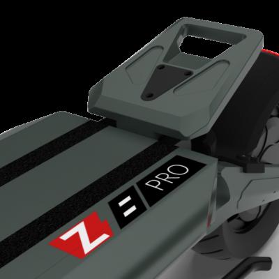 ZERO Trotinete Elétrica 8 PRO  (Velocidade máxima: 40 km/h | Autonomia: 50 km)