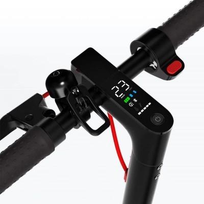 XIAOMI Trotinete Elétrica M365 PRO - Preta (Velocidade máxima: 25 km/h | Autonomia: 45 km)