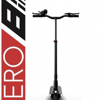 ZERO Trotinete Elétrica 8 48V 10Ah (Velocidade máxima: 40 km/h | Autonomia: 40 km)