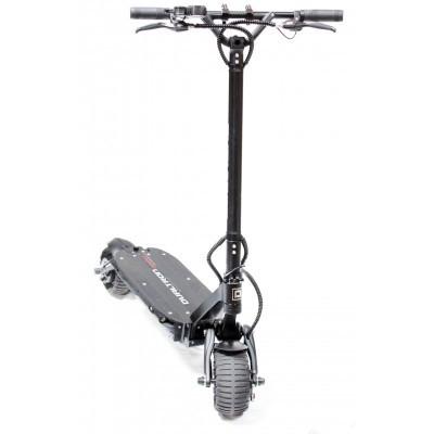 DUALTRON Trotinete Elétrica Compact (Velocidade máxima: 55 km/h | Autonomia: 80 km)
