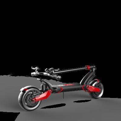 ZERO Trotinete Elétrica 10X 52V 23Ah  (Velocidade máxima: 60 km/h | Autonomia: 80 km) Travões Hidráulicos