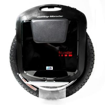 Gotway Monociclo Monster V3 100V (Velocidade máxima: 68 km/h | Autonomia: 210 km)