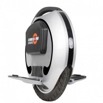 KingSong Monociclo KS16S 840Wh cinza (Velocidade máxima: 35 km/h | Autonomia: 65 km)