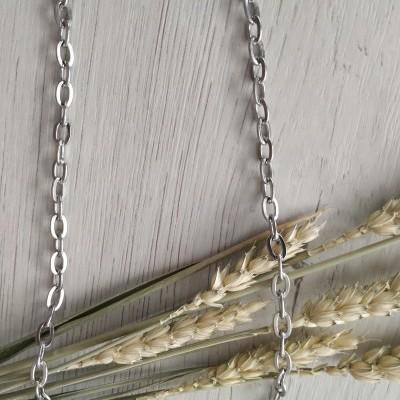 Salva gravatas | corrente para guardanapo\ mascara  02