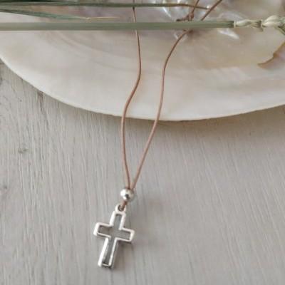 Fio ajustável cruz