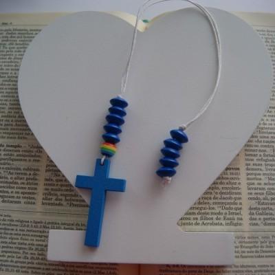 Marcadores de Bíblias/Livros