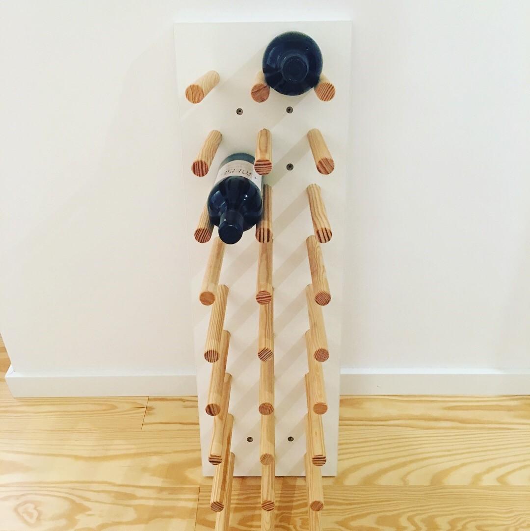 Garrafeira woodlovers
