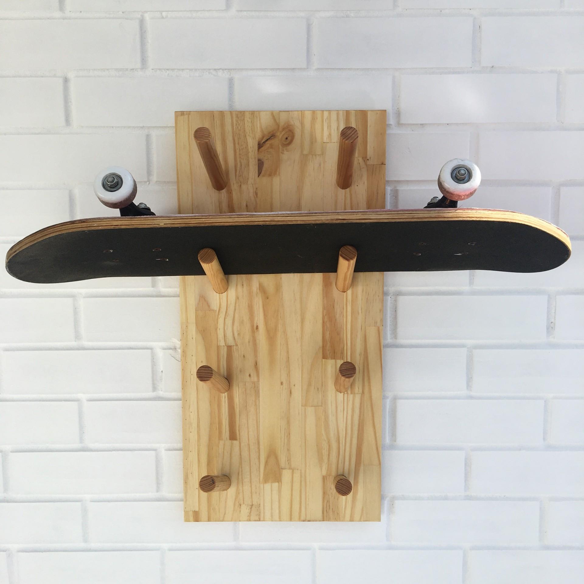 Suporte Skates