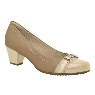 Sapato  C/ Aplicação 700381