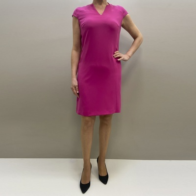 Vestido Liso 401888