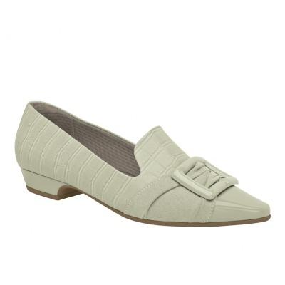Sapato C/Fivela 700383