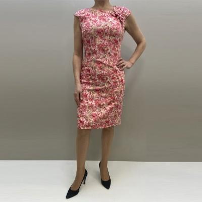 Vestido Estampado 401992
