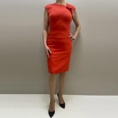 Vestido Liso 401993