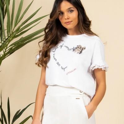 T-shirt  131558