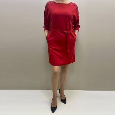 Vestido Liso 401756