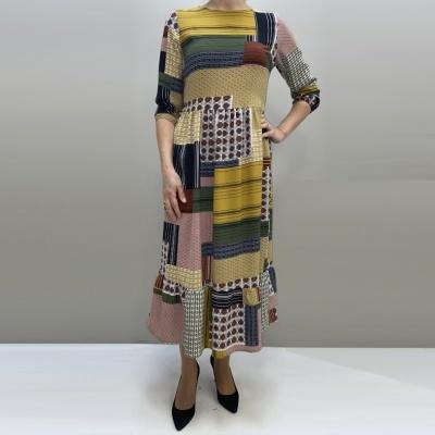 Vestido  Estampado 402055