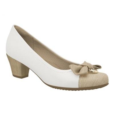 Sapato  Bicolor 700379