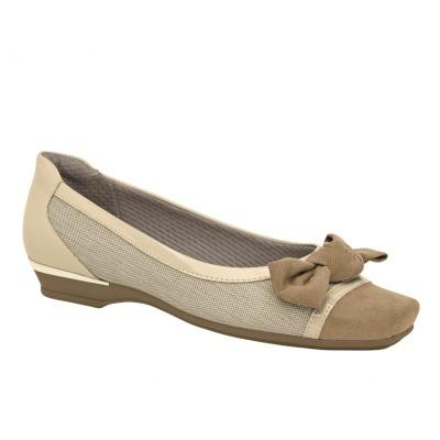 Sapato C/Laço  700378