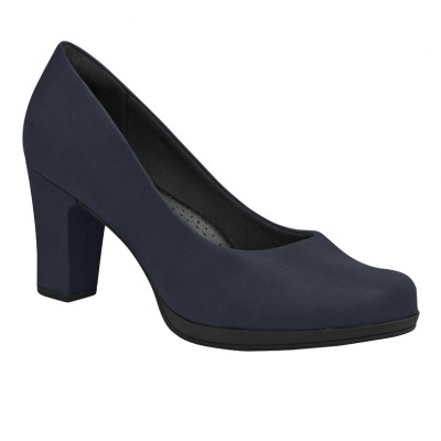 Sapato C/Salto de 6 Cm  700340