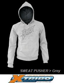 Sweat-Shirt SHOT