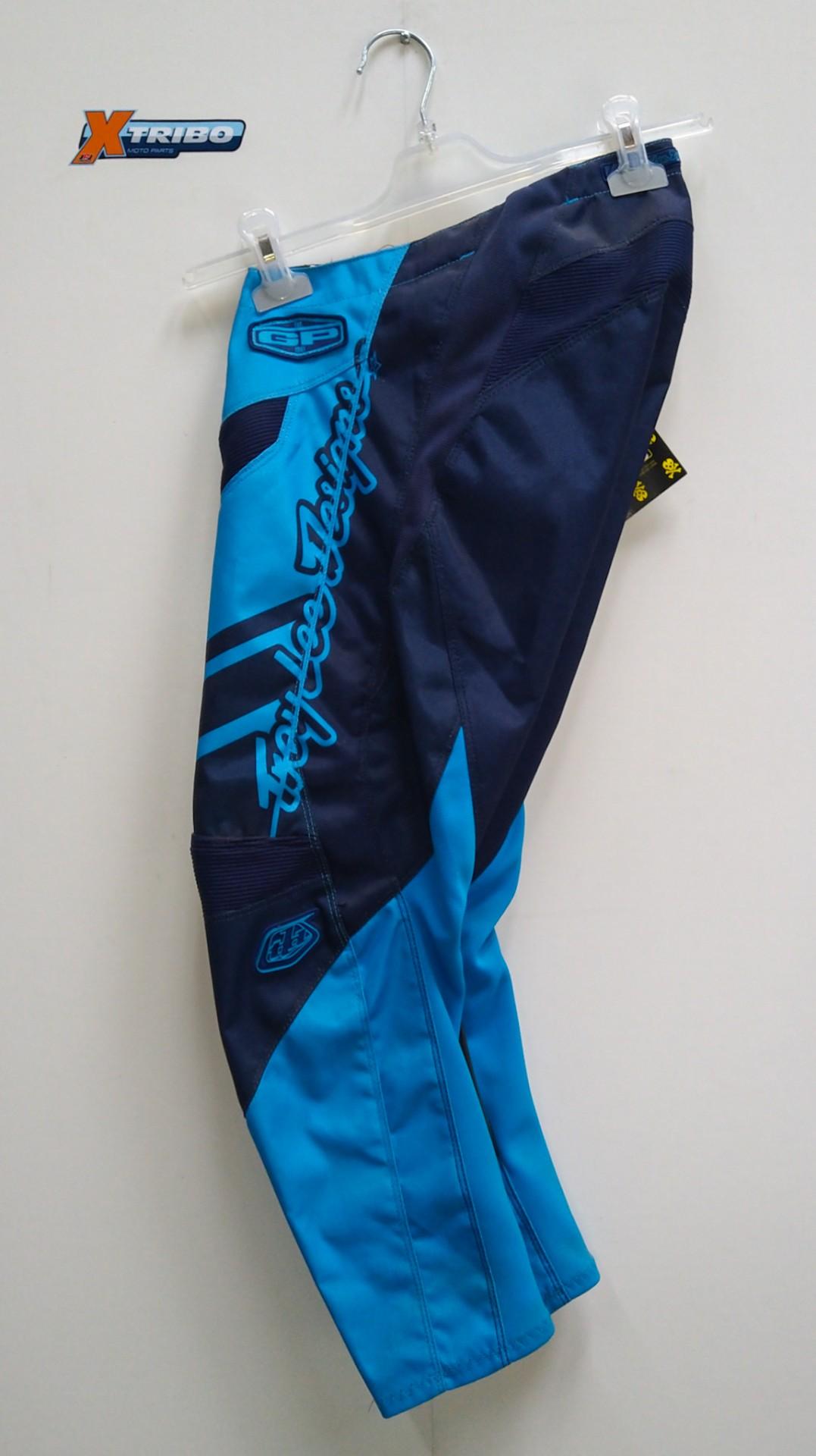 Calças de Criança Troy Lee Designs GP Pant Flexion