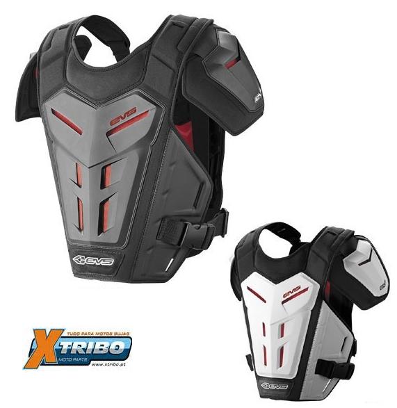 Colete Protector EVS - Revo 5