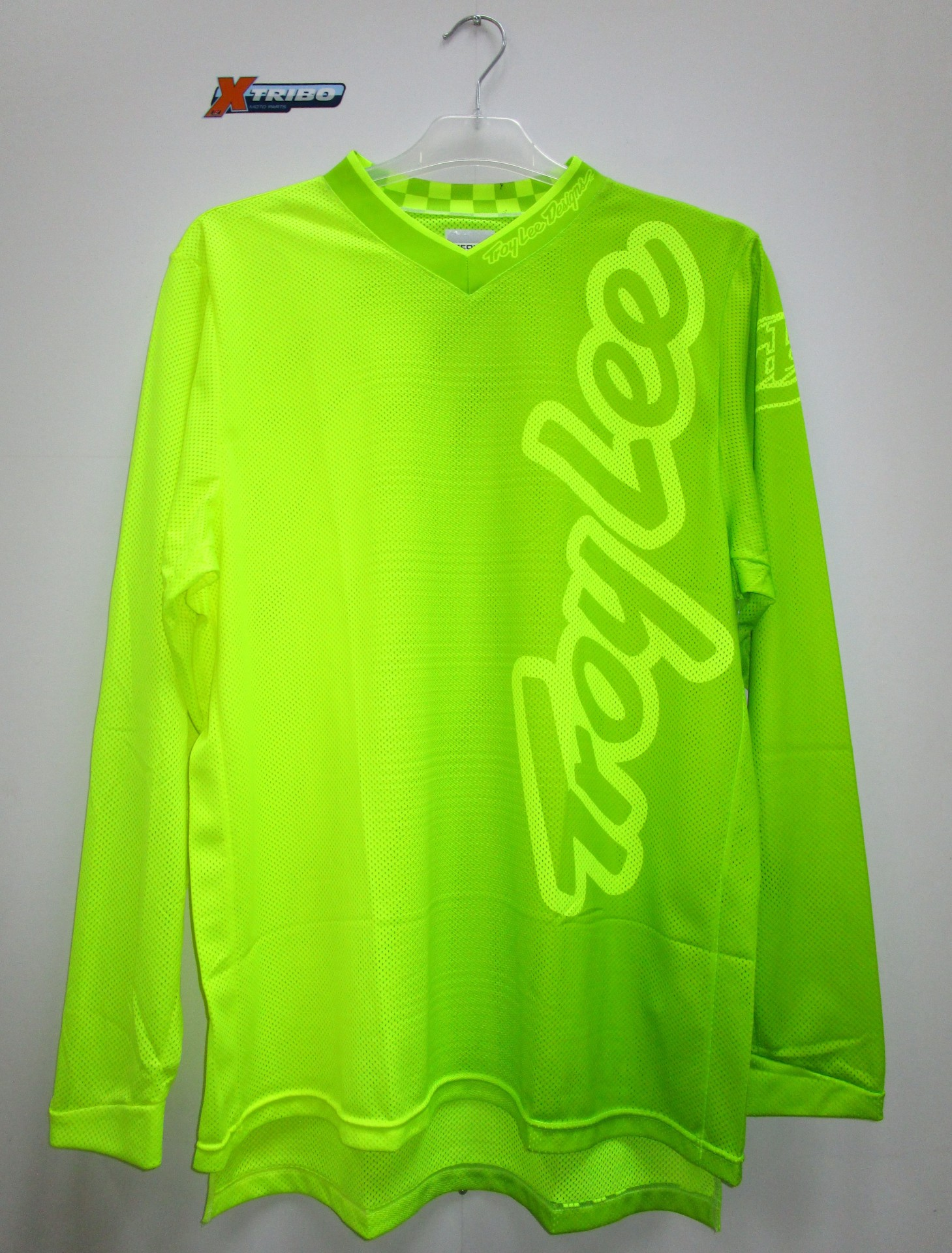 Camisola Troy Lee Designs GP Air Jersey 50/50