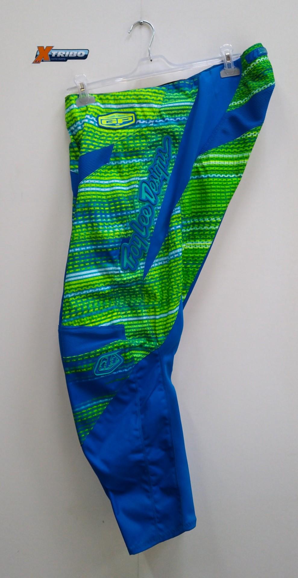 Calças Troy Lee Designs GP Pant Electro