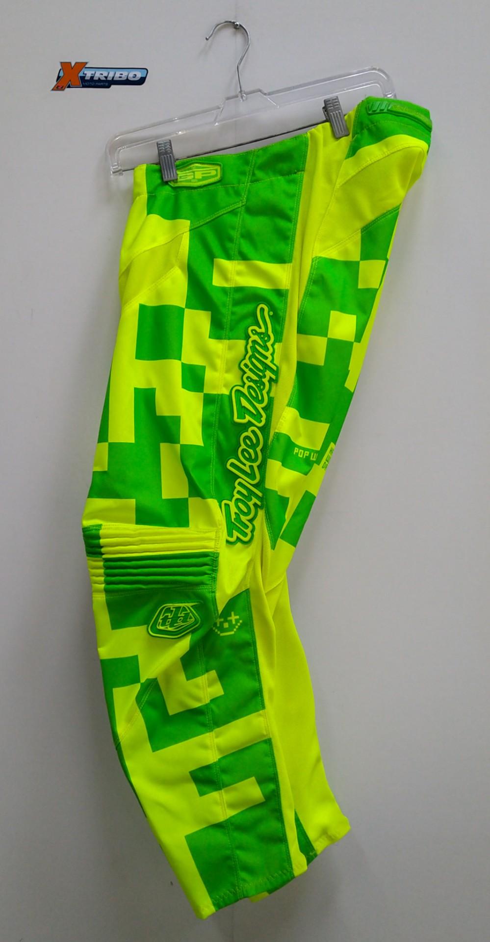 Calças Troy Lee Designs GP Pant Maze