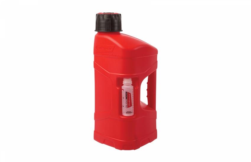 Bidão de gasolina Polisport Pro Octane