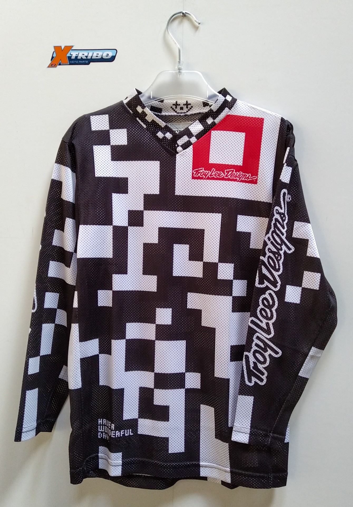Camisola Criança Troy Lee Designs GP Air Jersey Maze