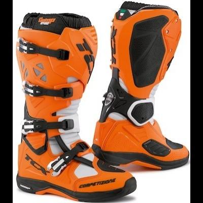 Botas TCX - Comp Evo Michelin