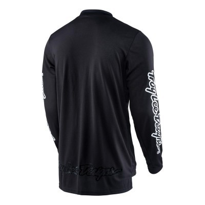 Camisola Troy Lee Designs GP Jersey Midnight