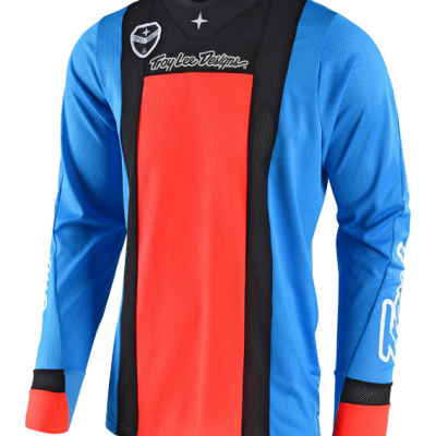 Camisola Troy Lee Designs SE Air Jersey Squadra