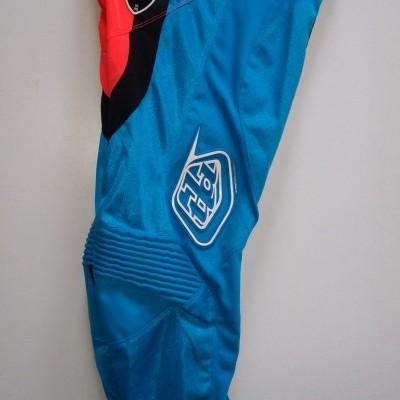 Calças Troy Lee Designs SE Air Pant Squadra